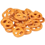 Glutino Pretzel Twists FS - 1 Oz.