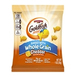 Pepperidge Farm Crackers Whole Grain Cheddar - 1 oz.