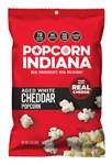 Caddy Popcorn Aged White Cheddar - 1.7 oz.