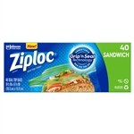 Ziploc Sandwich Bag