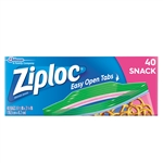 Ziploc Snack Bag