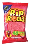 Rip Rolls Strawberry - 1.4 oz.