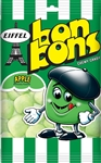 Eiffel Bonbons Apple Chewy Candy - 4 Oz.