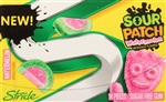 Stride Sour Patch Kids Gum Watermelon