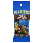 Planters Chocolate Trail Mix Snack Nut - 2 oz.