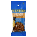 Planters Cajun Trail Mix Snack Nuts - 2 oz.