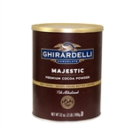 Majestic Cocoa 22 to 24 Percentage - 2 Lb.