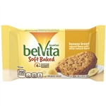 Belvita Banana Bread Soft Baked Breakfast Bar - 1 Bar Pack