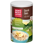Moms Best Quick Oats - 16 Oz.