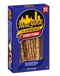 New York Flatbread Everything Bulk - 5 Pound