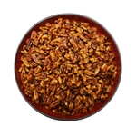 Chef Express Pecan Spicy Candied - 5 Pound