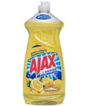 Ajax Original Dishwashing Liquid Regular - 28 Oz.