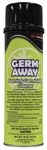 Germ Away Germicidal Cleaner Foaming Disinfectant - 18 Oz.