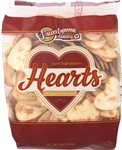 Original Heart Shaped Crackerbread - 16 oz.