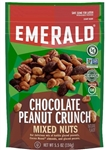 Emerald Chocolate Peanut Butter Mixed Nuts - 5.5 Oz.