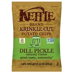 Thick Bold Dill Pickle - 2 Oz.