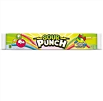 Sour Punch Rainbow Straws Candy - 2 Oz.
