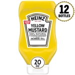Yellow Mustard - 20 oz.