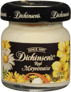 Real Mayonnaise - 1.2 Fl.oz.
