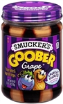 Goober Peanut Butter And Jelly Grape - 18 oz.