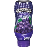 Squeeze Grape Jelly - 20 Oz.