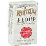 Unbleached Self Rising Flour - 5 Lb.