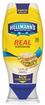Hellmanns Real Mayonnaise Squeeze - 11.5 Oz.