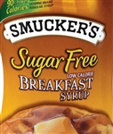 Breakfast Syrup Plastic - 1 Oz.