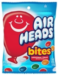 Airheads Fruit Bites Peg Bag - 3.8 Oz.