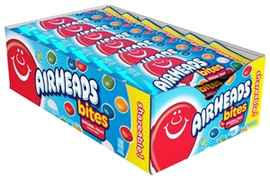 Airheads Bites Fruit King Size - 4 Oz.