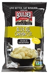 Boulder Canyon Olive Oil Sea Salt Kettle Chip - 1.75 Oz.