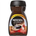 Nescafe Clasico Instant Coffee - 7 Oz.