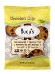 Lucys Chocolate Chip Cookie Grab n Go - 1.25 Oz.
