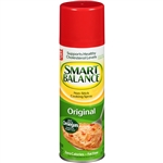 Smart Balance Cooking Spray Original - 6 Oz.