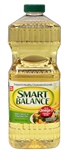 Smart Balance Omega Blend Oil - 48 Oz.