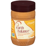 Earth Balance Creamy Peanut Butter - 16 Oz.