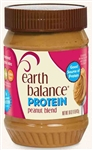 Earth Balance Coconut and Peanut Spread -16 Oz.
