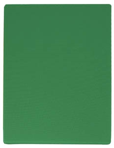 Cutting Board Green - 12 in.x 18 in.x 0.5 in.