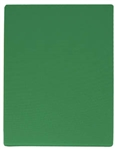 Cutting Board Green - 18 in.x 24 in.x 0.5 in.