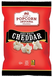 Aged White Cheddar Pop Family - 5.75 Oz.