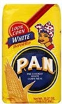 Harina Pan White - 35.27 Oz.