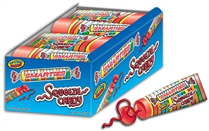 Smarties Squeeze Candy - 2.25 Oz.