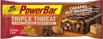 PowerBar Triple Threat Energy Bar Caramel Nut Brownie