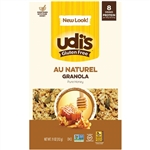 Udi's Gluten Free Au Naturel Simple - 12 Oz.