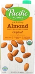 Organic Almond Original Milk - 32 Fl. Oz.