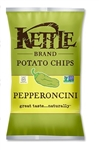 Kettle Pepperoncini Potato Chips - 5 Oz.