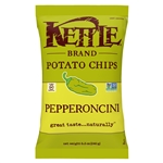 Kettle Pepperocini Potato Chips - 8.5 Oz.