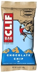 Clif Bar Chocolate Chip - 2.4 Oz.