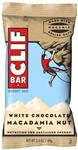 Clif White Chocolate Macadamia Nut - 2.4 Oz.