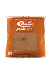 100 Percentage Whole Grain Spaghetti - 16 Oz.